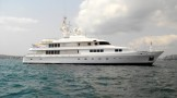 Motor yacht Vera (ex Airwaves, Splendido, Peri)